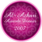 Al-Azhari Awards Dinner 2007
