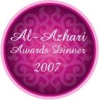 Al-Azhari Awards Dinner 2007