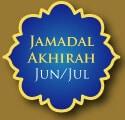 Jamadal-Akhirah