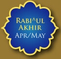 Rabi^ul-Akhir