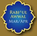 Rabi^ul-Awwal