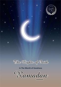 The Lights of Faith - Book Cover