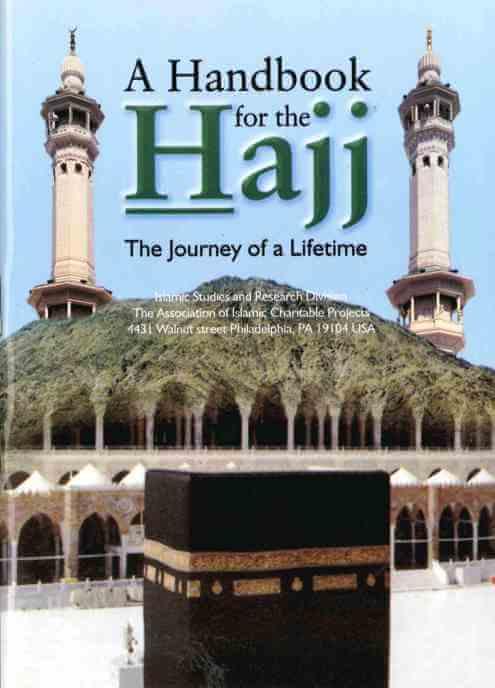 Hajj-Handbook