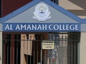 Al Amanah College