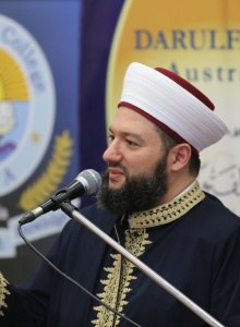 Dr Sheikh Salim Alwan