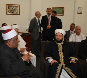 Prof Dr Abbas At Darulfatwa