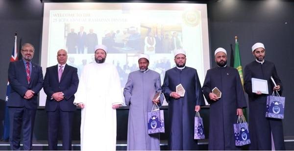 برعاية دار الفتوى، جمعية المشاريع الخيرية الإسلامية تقيم إفطارها السنوي 2018