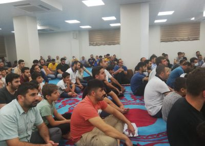 04 Lecture in Adana - Turkey 24 September 2021