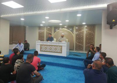 05 Lecture in Adana - Turkey 24 September 2021