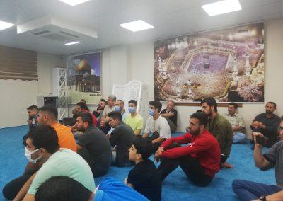 06 Lecture in Adana - Turkey 24 September 2021