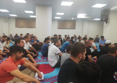 08 Lecture in Adana - Turkey 24 September 2021