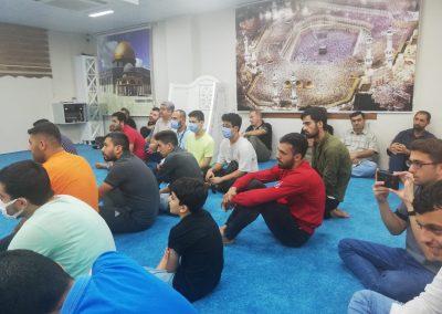 09 Lecture in Adana - Turkey 24 September 2021