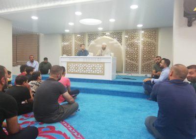 13 Lecture in Adana - Turkey 24 September 2021