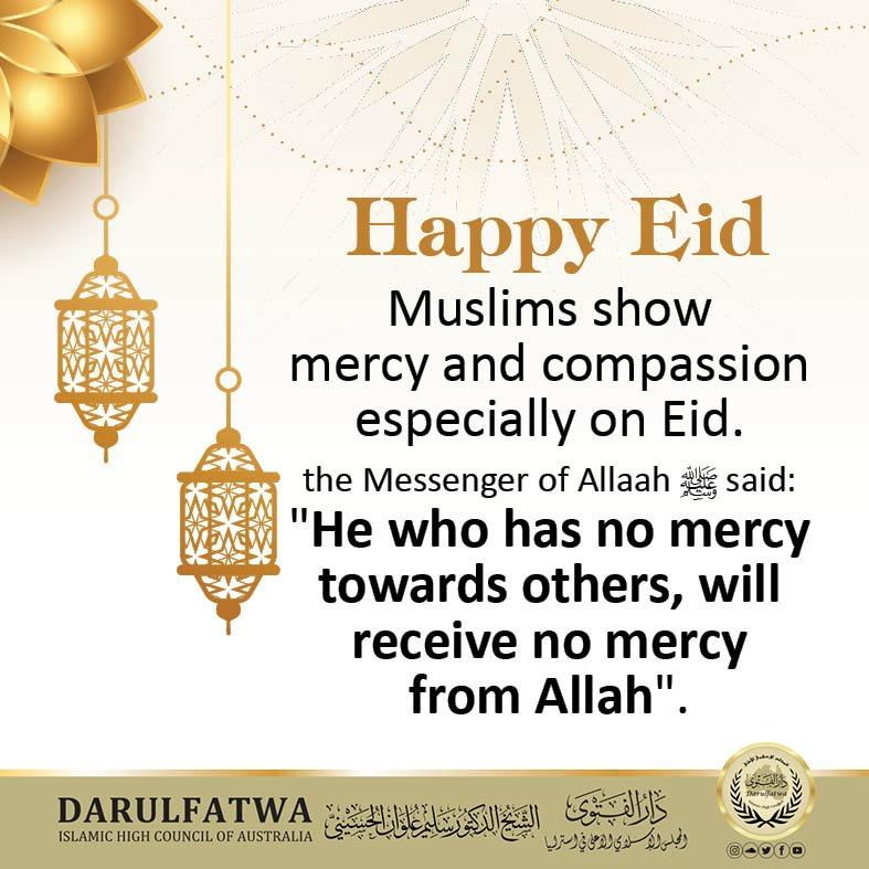 How to make takirat al-^eid