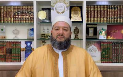 كلمة توجيهية من الشيخ الدكتور سليم علوان أمين عام دار الفتوى في ظل الإغلاق الجاري مع  الـSBS