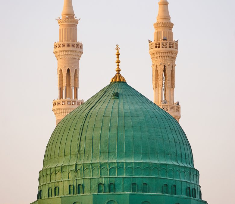The Birth of Prophet Muhammad ﷺ